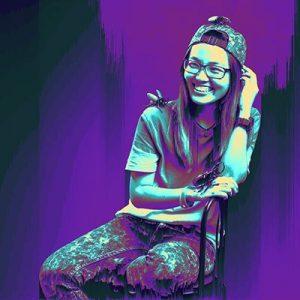Lye Hui Li, Jasmine-Victorina at NTU ADM Portfolio
