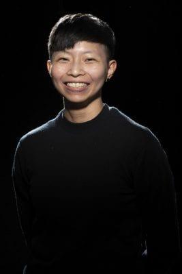 Peh Jia Qi at NTU ADM Portfolio