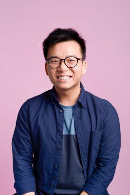 Pek Chong Hui at NTU ADM Portfolio