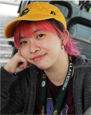 Ann Li Ho at NTU ADM Portfolio