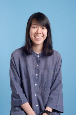 Quek Mei-Xian Joanne at NTU ADM Portfolio