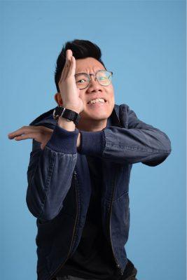 Liw Ting Kuan at NTU ADM Portfolio
