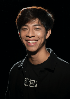 Christopher Lee Zheng Yang at NTU ADM Portfolio