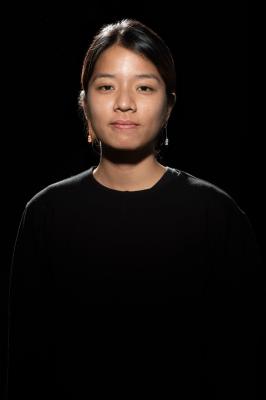Soh Hui Min at NTU ADM Portfolio