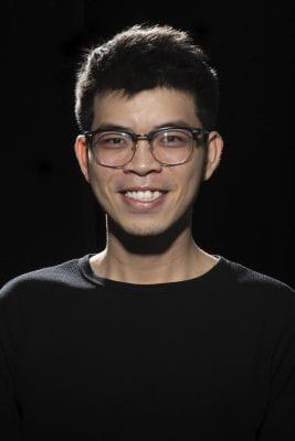 Seah Kay Fong, Trey at NTU ADM Portfolio