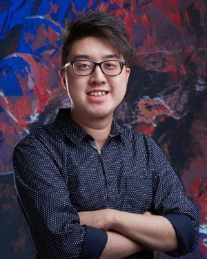 See Yu Xuan at NTU ADM Portfolio