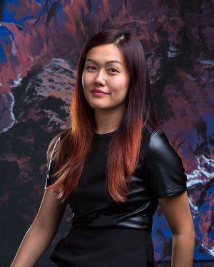 Sheryl Chua at NTU ADM Portfolio