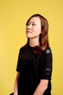 Sheryl Tan Weilin at NTU ADM Portfolio