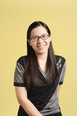 Tan Jiayi at NTU ADM Portfolio