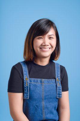 Li Rong at NTU ADM Portfolio