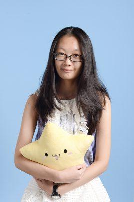 Tan Shi Yi, Shirley at NTU ADM Portfolio