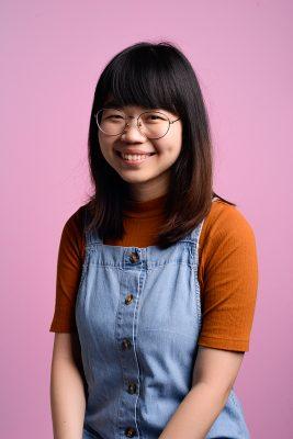 Tan Wan Wen at NTU ADM Portfolio
