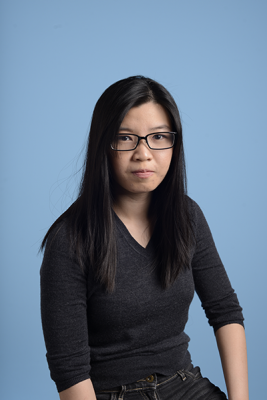 Fiona Teo Jia Xin at NTU ADM Portfolio