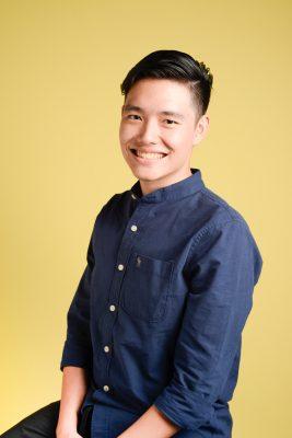 Toh Jian Shing Adonis at NTU ADM Portfolio