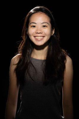 Tong Xu Han at NTU ADM Portfolio
