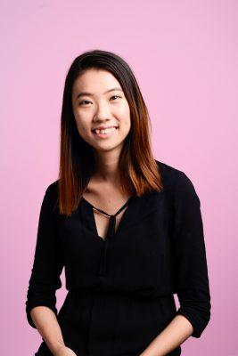 Tuan Szi Yi at NTU ADM Portfolio