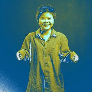 Carla Gabriela Citradewi at NTU ADM Portfolio