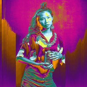 Lai Wei Min at NTU ADM Portfolio