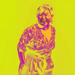 Vanessa Cheng Wan Ting at NTU ADM Portfolio