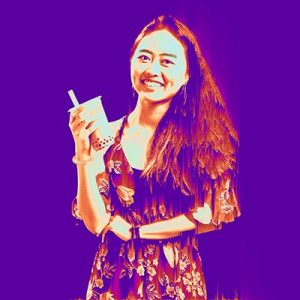 Vanessa Shemander Hon at NTU ADM Portfolio