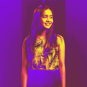 Chong Shi Hui Perry at NTU ADM Portfolio
