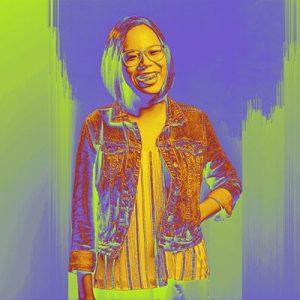 Janice Esther Poh at NTU ADM Portfolio