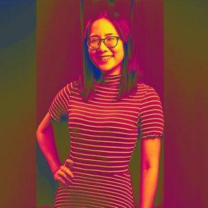 Deborah Wong at NTU ADM Portfolio