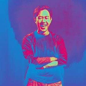 Nguyen Duc Nhat Minh at NTU ADM Portfolio