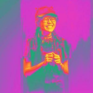 Lee Yu Hui at NTU ADM Portfolio