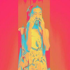 Ang Kai Lin at NTU ADM Portfolio