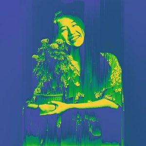 Lum Xin Yi at NTU ADM Portfolio