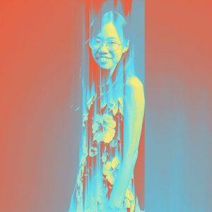 Ng Pei Ling at NTU ADM Portfolio