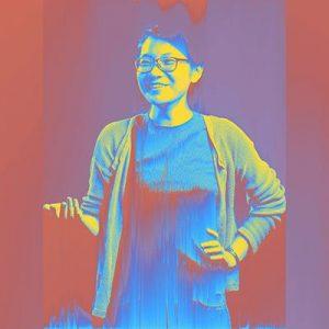 Madeline Ngai Guo Qing at NTU ADM Portfolio