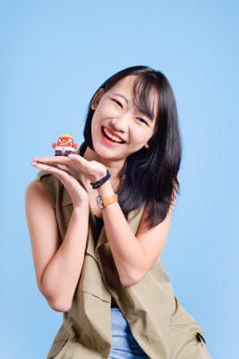 Ng Xin Yi, Vivian at NTU ADM Portfolio