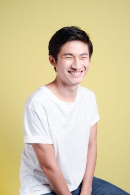 Wang Kaicheng at NTU ADM Portfolio