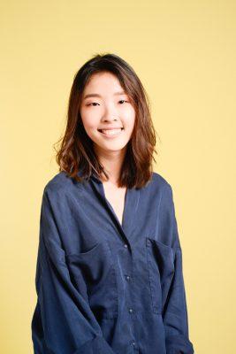 Xie Xiuyun at NTU ADM Portfolio
