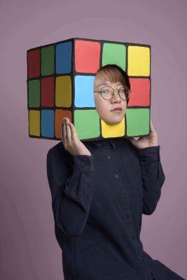 Xue En Ge at NTU ADM Portfolio