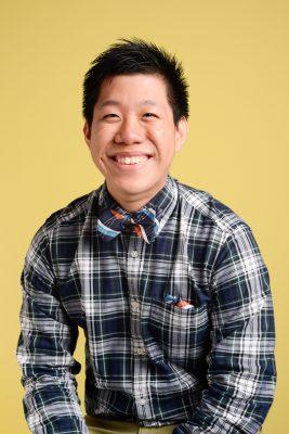 Phua Wei Xiang Vinson at NTU ADM Portfolio