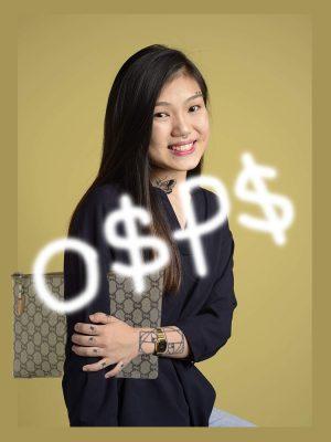 Tho Shi Yee at NTU ADM Portfolio
