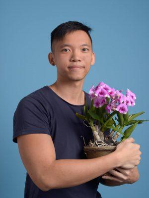 Tan Yau Yang Bryan at NTU ADM Portfolio