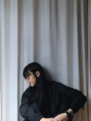 Lee May Ee at NTU ADM Portfolio
