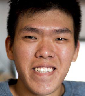 Kaizer Thng Kai Siang at NTU ADM Portfolio