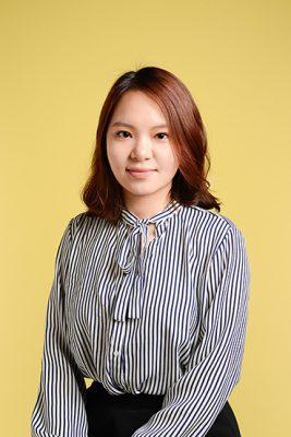 Chen Danning at NTU ADM Portfolio