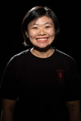 CHEOK BAO LE at NTU ADM Portfolio