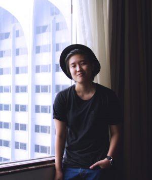 Jia Qi Chew at NTU ADM Portfolio