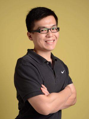 NG TSIAN WAH at NTU ADM Portfolio
