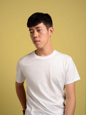 Philip Ho Zhi Yang at NTU ADM Portfolio