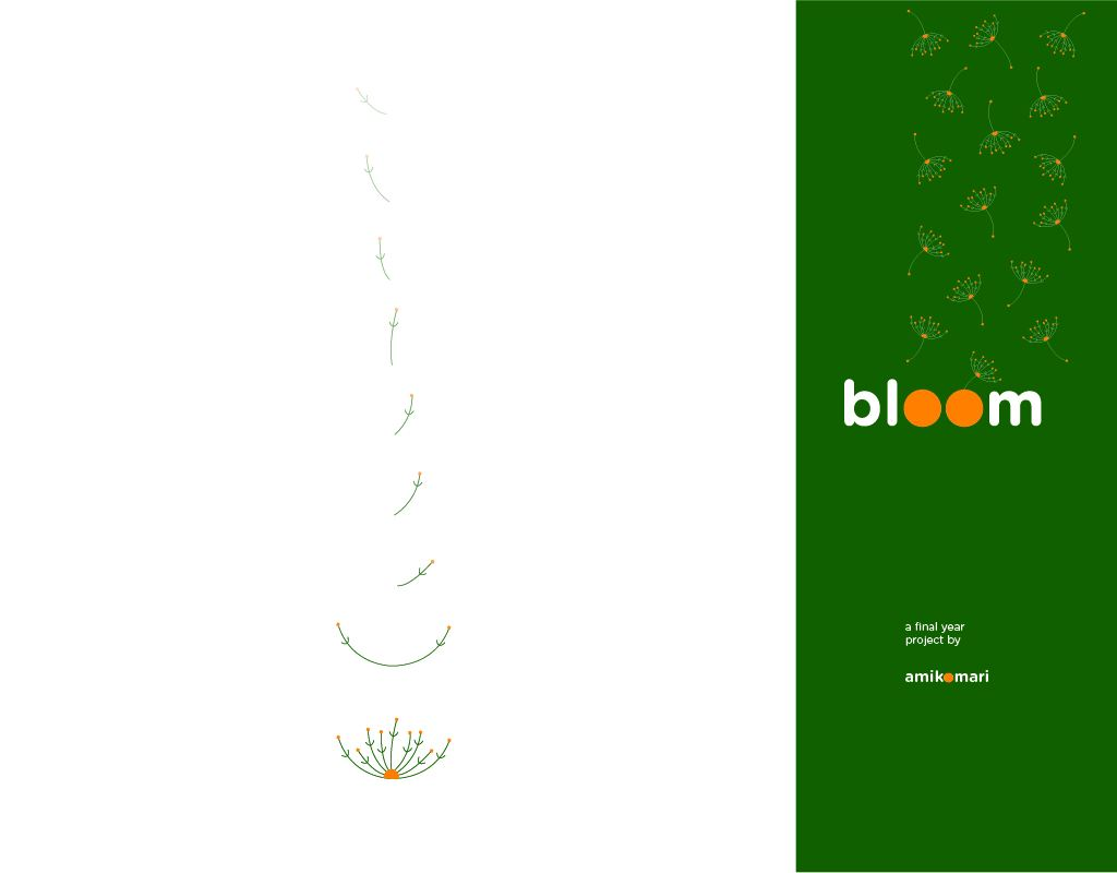Bloom at NTU ADM Portfolio