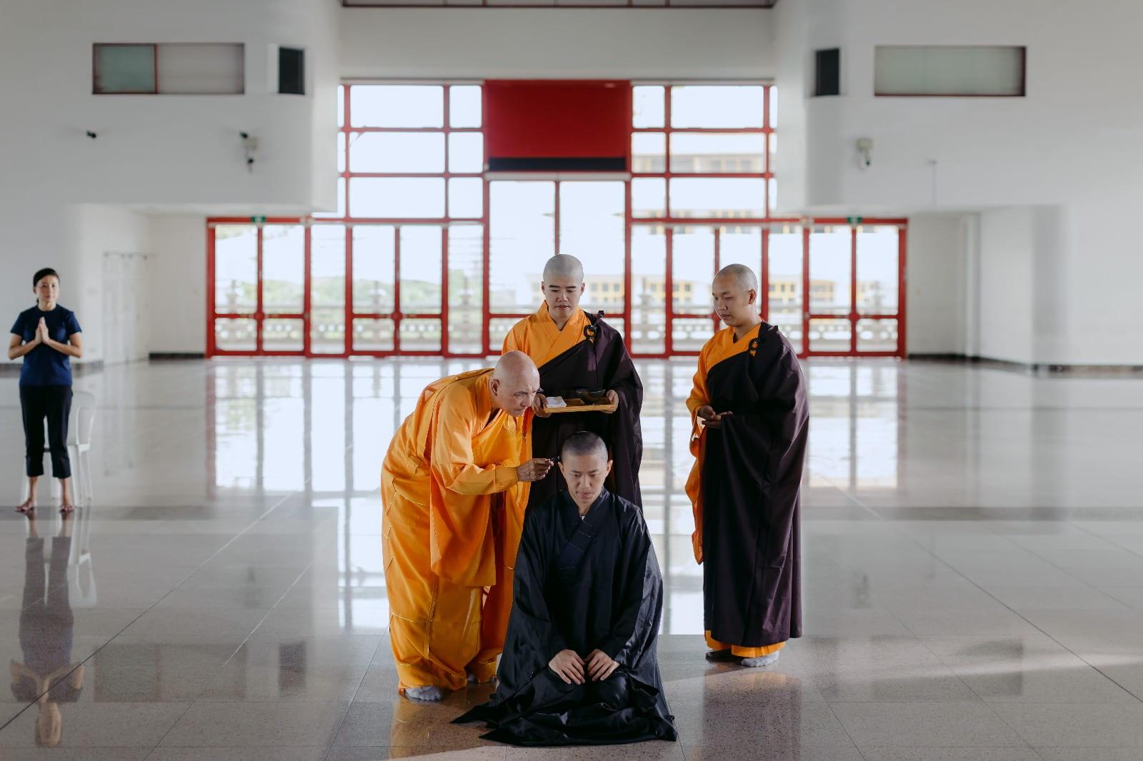 Bodhi at NTU ADM Portfolio