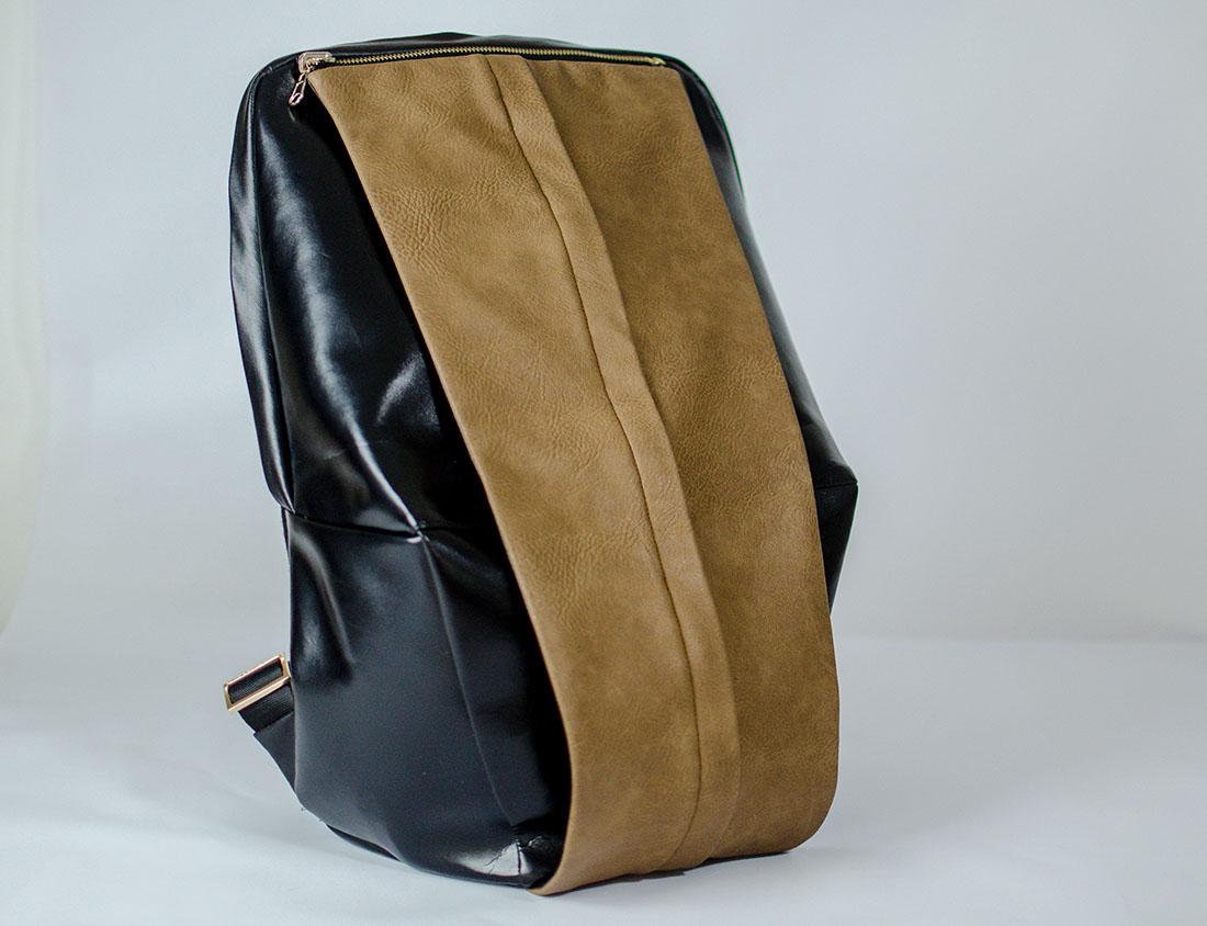Miru Backpack at NTU ADM Portfolio